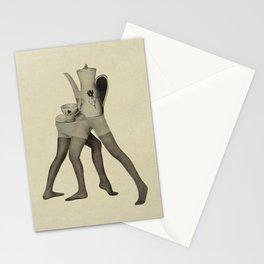 tazas Stationery Cards