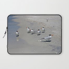 No Swimming Yet, Kids...Where IS Your Mother? Laptop Sleeve