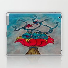 Schizo Laptop & iPad Skin