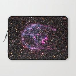 Purple Supernova Laptop Sleeve