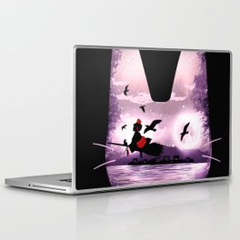 Midnight Delivery Laptop & iPad Skin