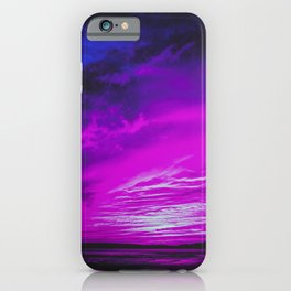 Aesthetic Vibes iPhone Case