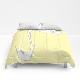 human Comforters