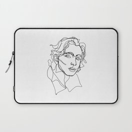 Timothée Chalamet Laptop Sleeve