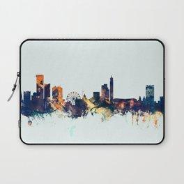 Birmingham England Skyline Laptop Sleeve