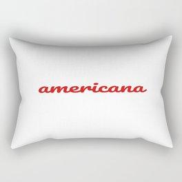 americana Rectangular Pillow