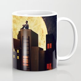 Tell Me a Story... Coffee Mug