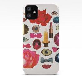 SHRINE iPhone Case