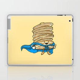 Captain Pancake Descends Laptop & iPad Skin