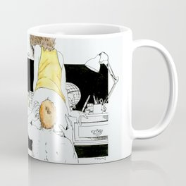 NUDEGRAFIA - 27 Coffee Mug
