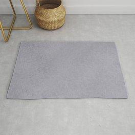 Pantone Lilac Gray, Liquid Hues, Abstract Fluid Art Design Rug