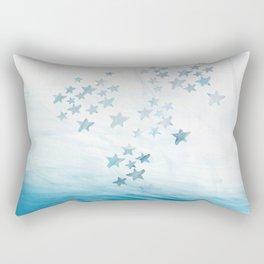 Stars Of The Sea Rectangular Pillow