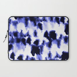 Kindred Spirits Blue Laptop Sleeve