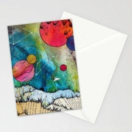 Renewed Stationery Cards