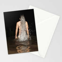 Ima Fountain Stationery Cards