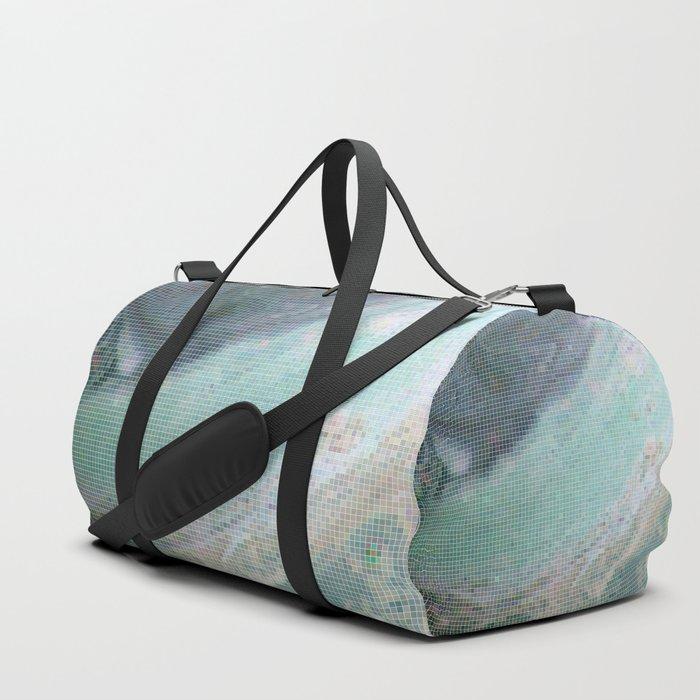 Saturn Infrared Duffle Bag