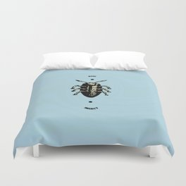 Bug Duvet Cover