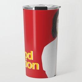 fastfood lover Travel Mug