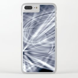 album reflexum Clear iPhone Case