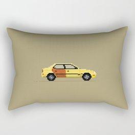 Saul Rectangular Pillow