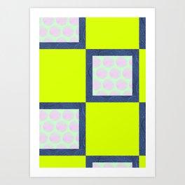ȼh€€$¥ ʍ๏ɲďяɨąɲ Art Print