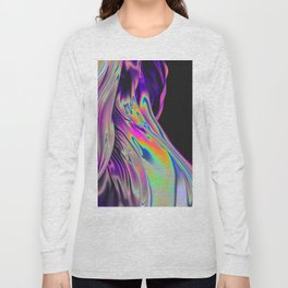NUIT BLANCHE Long Sleeve T-shirt