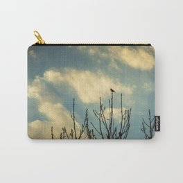 Up On Top Carry-All Pouch