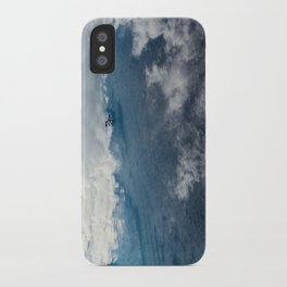 Reflected Sky iPhone Case