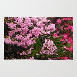 Rhododendron Spirit Rug