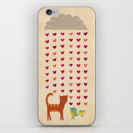 Valentines iPhone Skin