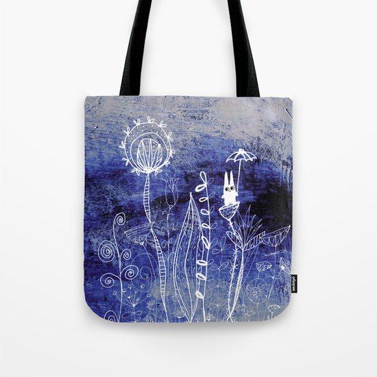 big adventure at night Tote Bag