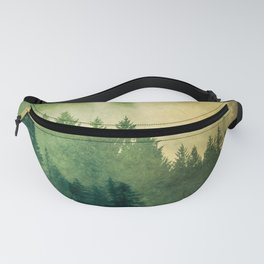 Nature Hike Fanny Pack