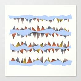 River Music 080818 Canvas Print