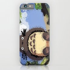 Forest Spirt   iPhone 6s Slim Case