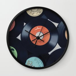 Make it Funky Wall Clock