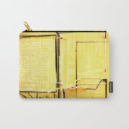 analog abstracts (wild frames) Carry-All Pouch