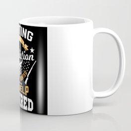 Hunting Hunting Nature Outdoor Coffee Mug