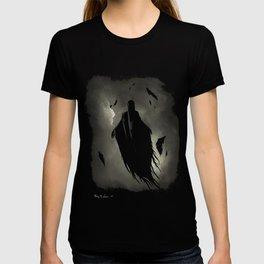 Dementors - HarryPotter | Painting T-shirt