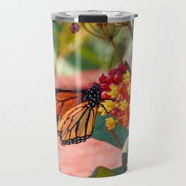 Monarch Beauty Travel Mug
