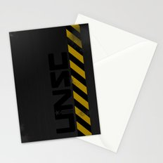 UNSC Hardcase Stationery Cards