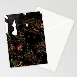Legend of Majora's Mask Stationery Cards
