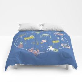 Strange Fortunes: Dreamscape Comforters