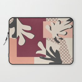 Finding Matisse pt.2 #society6 #abstract #art Laptop Sleeve