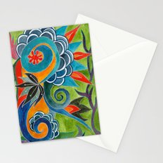 Clariel Stationery Cards