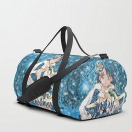 Merry Xmas Ami! Duffle Bag