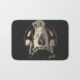 Sons of the Empire Bath Mat