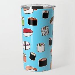 Sushi Love Travel Mug