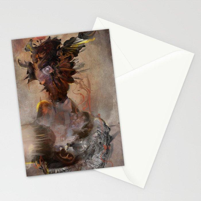 Vrika Stationery Cards