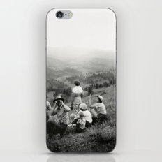 972 iPhone & iPod Skin