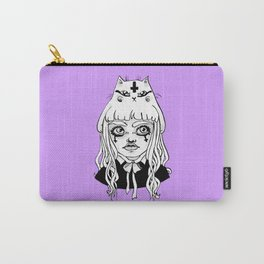 Gothikitty Carry-All Pouch